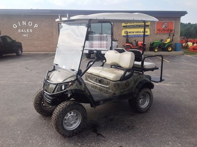 2009 Yamaha JW2 ATV For Sale