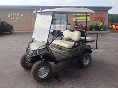 ATV For Sale:  2009 Yamaha JW2