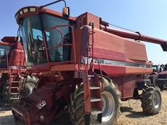 Combine For Sale:  2000 Case IH 2388