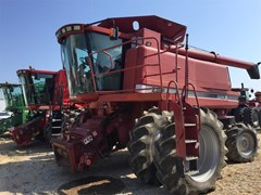 Combine For Sale:  2004 Case IH 2388