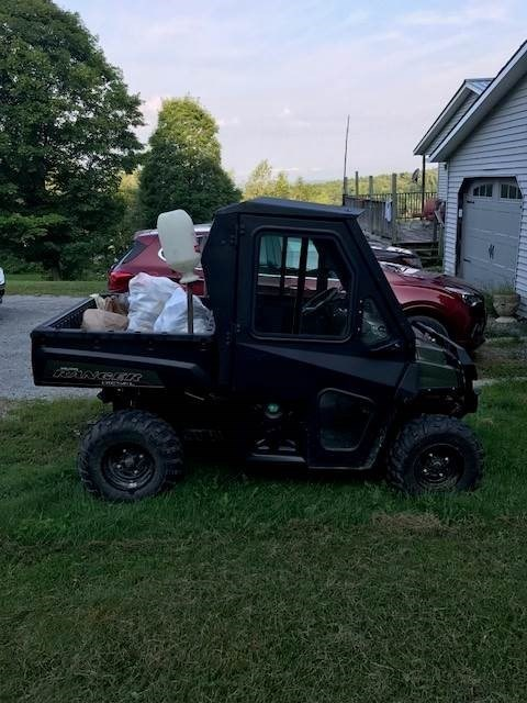 Polaris Ranger ATV For Sale