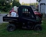ATV For Sale: Polaris Ranger