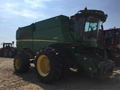 Combine For Sale:  2012 John Deere S680