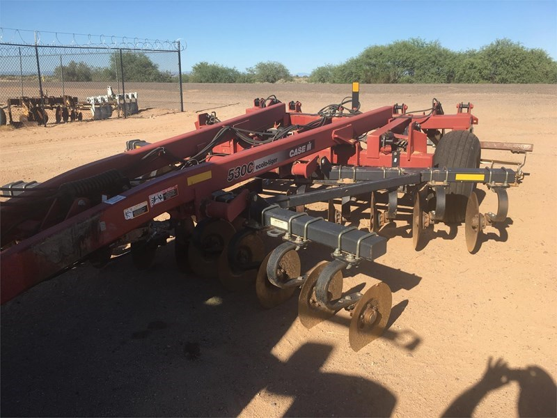 2006 Case IH ECOLO-TIGER 530C Rippers For Sale