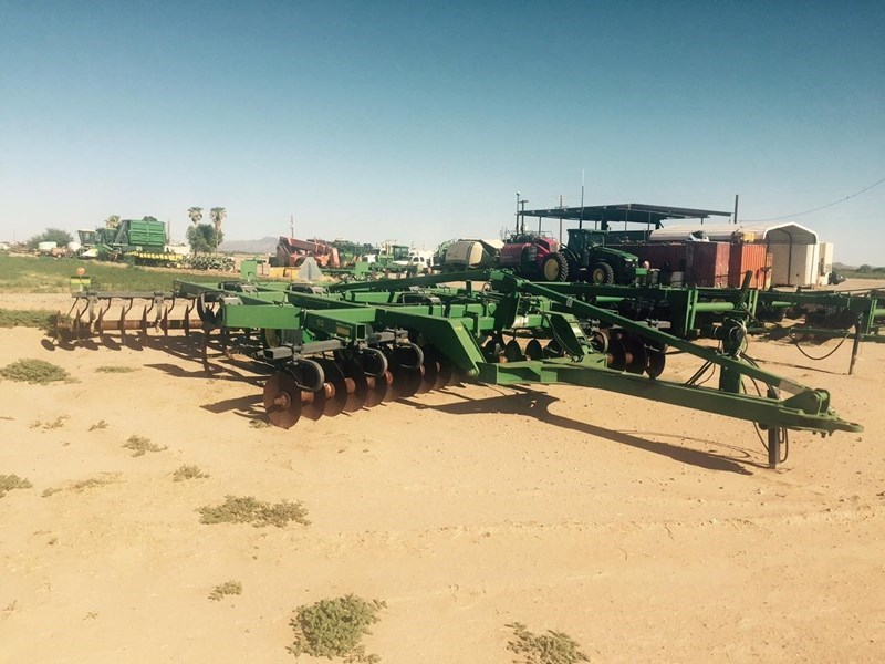 2011 John Deere 512 Rippers For Sale