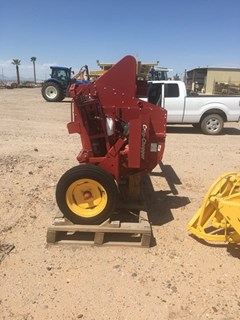 Crop Chopper For Sale:  2015 New Holland 38