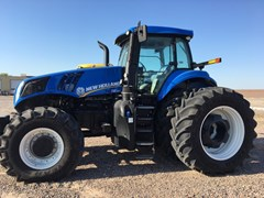 Tractor For Sale 2015 New Holland T8.350