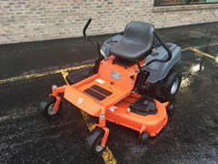 Riding Mower For Sale:   Husqvarna RZ5424
