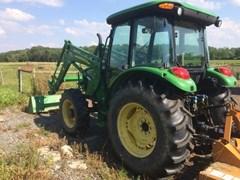 Tractor For Sale 2011 John Deere 5093E , 93 HP