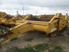 Scraper-Pull Type For Sale 2007 John Deere 1810E
