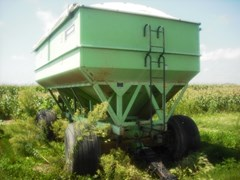 Gravity Box For Sale:  1999 Parker 5500