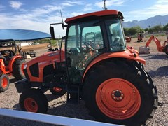 Tractor For Sale:  Kubota M5-091HFC