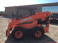 Skid Steer For Sale:  Kubota SSV75