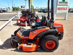 Riding Mower For Sale:  Kubota ZD326