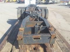 Trailer - Equipment For Sale:  1998 Trail King TK110HDG
