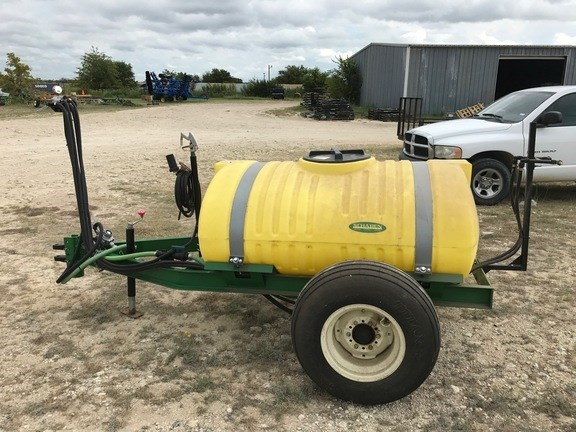 Schaben 300 Sprayer-Pull Type For Sale