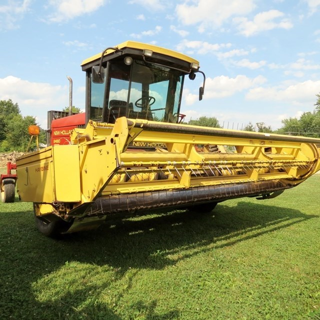 1994 New Holland 2450 Mower Conditioner For Sale