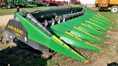 Header-Row Crop For Sale 2011 Drago 830
