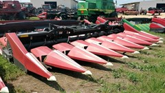 Header-Row Crop For Sale 2013 Drago 830F II