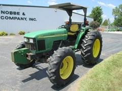 Tractor For Sale:  2003 John Deere 5520 , 75 HP