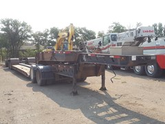 Trailer - Equipment For Sale:  2007 XL Specialized XL120HDG