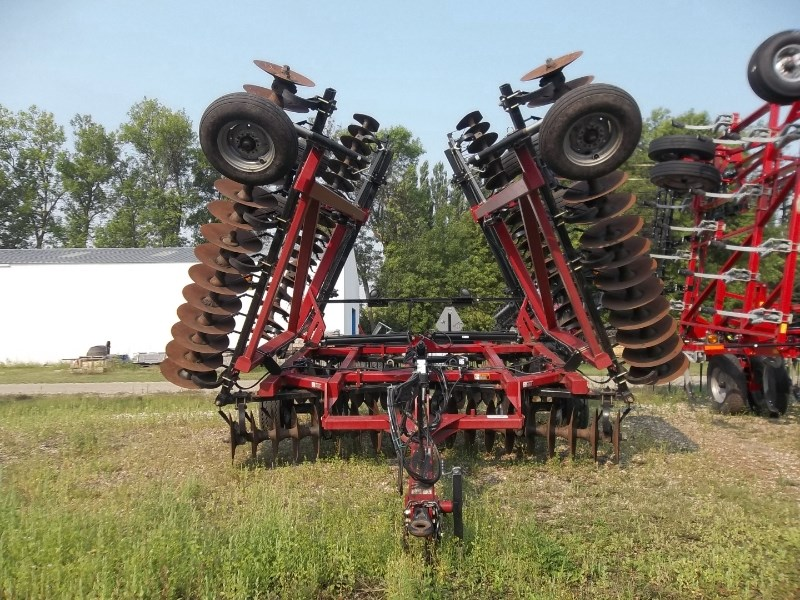 2014 Case IH 370 Tillage For Sale