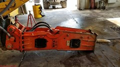 Excavator Attachment For Sale:  2017 NPK GH-10