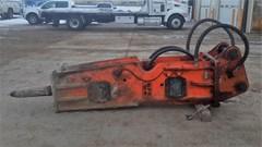 Excavator Attachment For Sale:  2017 NPK GH-15