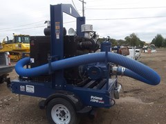 Pump For Sale:  2016 Gorman-Rupp PA6C60-QSB4.5P
