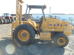 Lift Truck/Fork Lift-Industrial For Sale 2017 Harlo HP5000