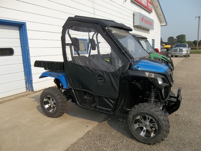 2016 Honda SXS500 ATV For Sale