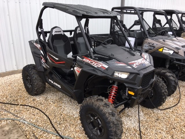 2017 Polaris Z17VBE87AK  Utility Vehicle For Sale