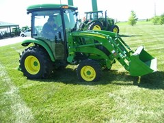 Tractor For Sale:  2015 John Deere 3046R , 46 HP