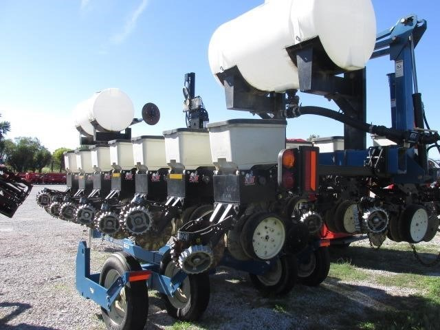 2013 Kinze 3500 Planter For Sale
