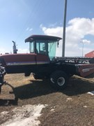 Windrower-Self Propelled For Sale:  2002 MacDon 9350