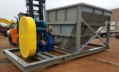 Washing Equipment For Sale:  2016 CFS INC 7X7