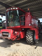 Combine For Sale:  1999 Case IH 2366