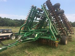 Tillage For Sale 2014 Great Plains 3500 TURBO MAX