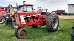 Tractor For Sale International 706 , 65 HP