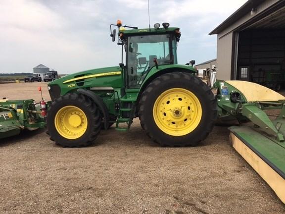 2010 John Deere 7930 Tractor For Sale