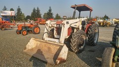 Tractor For Sale Case IH 1394 , 77 HP