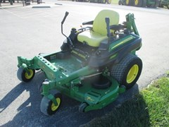 Riding Mower For Sale 2013 John Deere Z960R , 34 HP