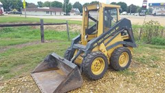 Skid Steer For Sale New Holland L455 , 28 HP