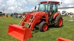 Tractor For Sale Kubota L3560HSTC , 37 HP