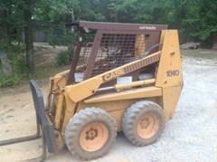 Skid Steer For Sale 1995 Case IH 1840