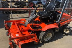 Zero Turn Mower For Sale Kubota F2260