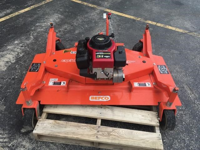 2004 Befco 17-C30-CE Cutter For Sale