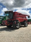 Combine For Sale:  2014 Case IH 5130