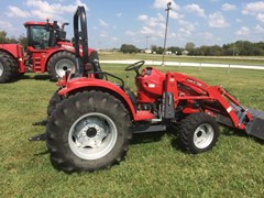 Tractor For Sale 2002 Case IH D35 , 35 HP