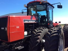 Tractor For Sale 1992 Case IH 9230 , 235 HP